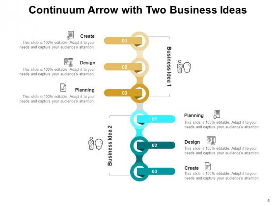 Continuum_Arrow_Ppt_Template_Business_Success_Ppt_PowerPoint_Presentation_Complete_Deck_Slide_6
