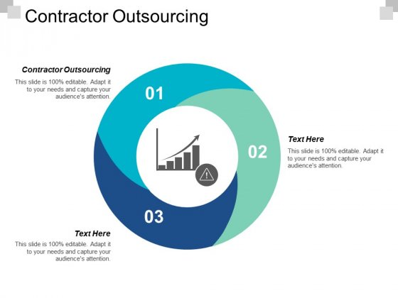 Contractor Outsourcing Ppt PowerPoint Presentation Professional Graphics Pictures