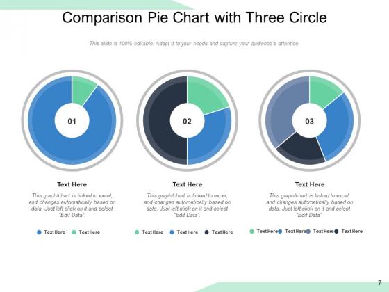 Contrast_Circle_Graph_Comparison_Circular_Shape_Ppt_PowerPoint_Presentation_Complete_Deck_Slide_7