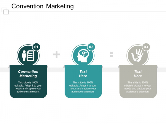 Convention Marketing Ppt PowerPoint Presentation Icon Graphics Download