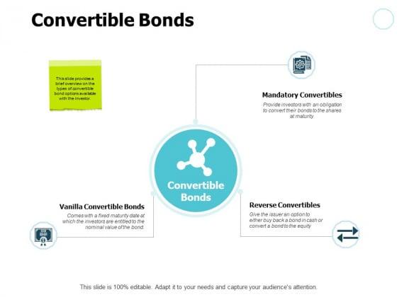 Convertible Bonds Reverse Convertibles Ppt PowerPoint Presentation Layouts Graphics Tutorials