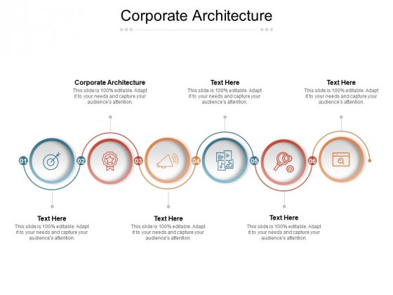 Corporate Architecture Ppt PowerPoint Presentation Summary Background Cpb Pdf
