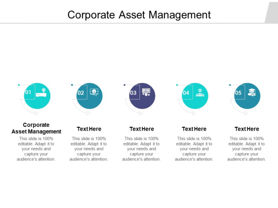 Corporate Asset Management Ppt PowerPoint Presentation Infographic Template Graphics Cpb Pdf