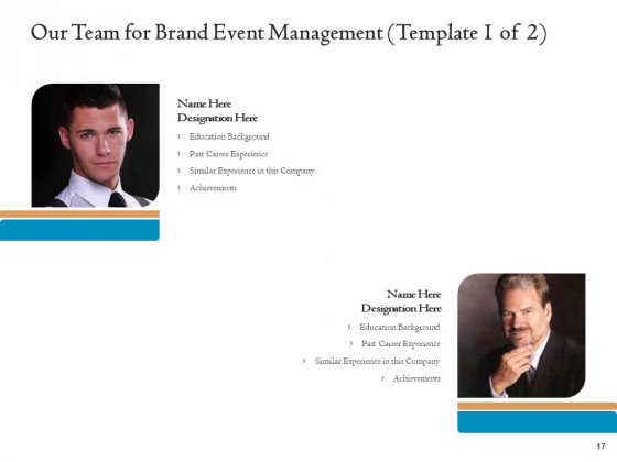 Corporate_Event_Planning_And_Management_Proposal_Ppt_PowerPoint_Presentation_Complete_Deck_With_Slides_Slide_17