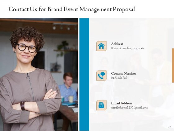 Corporate_Event_Planning_And_Management_Proposal_Ppt_PowerPoint_Presentation_Complete_Deck_With_Slides_Slide_21