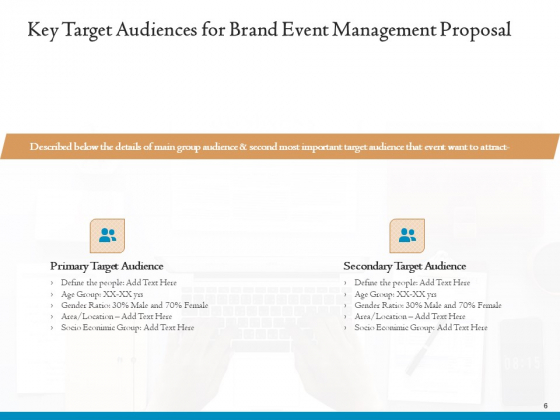 Corporate_Event_Planning_And_Management_Proposal_Ppt_PowerPoint_Presentation_Complete_Deck_With_Slides_Slide_6