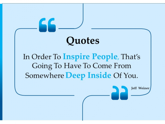 Corporate Fundraising Ideas And Strategies Quotes Ppt Gallery Graphics Design PDF