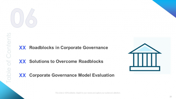 Corporate_Governance_Best_Practices_Ppt_PowerPoint_Presentation_Complete_Deck_With_Slides_Slide_25