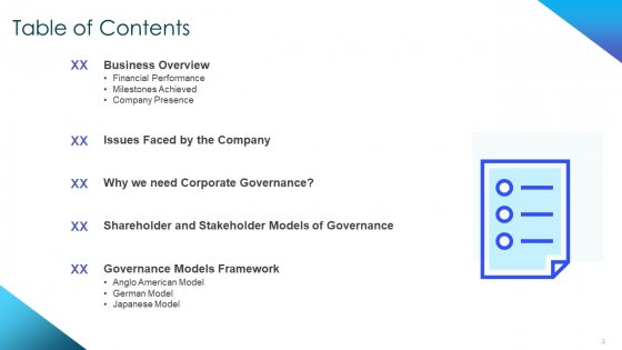 Corporate_Governance_Best_Practices_Ppt_PowerPoint_Presentation_Complete_Deck_With_Slides_Slide_3
