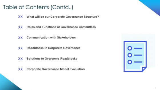 Corporate_Governance_Best_Practices_Ppt_PowerPoint_Presentation_Complete_Deck_With_Slides_Slide_4