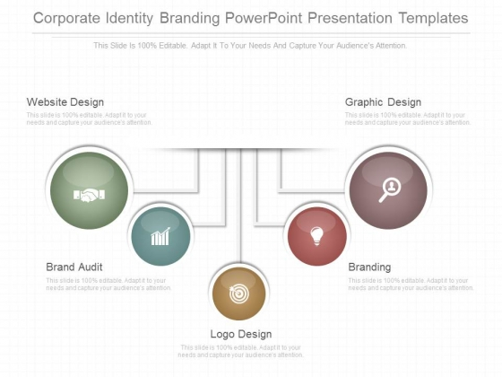 branding powerpoint templates, slides and graphics, Presentation templates