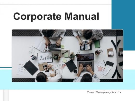 Corporate Manual Arrow Success Ppt PowerPoint Presentation Complete Deck