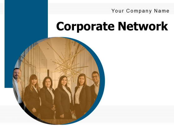 Corporate Network Ideas Planning Investment Ppt PowerPoint Presentation Complete Deck