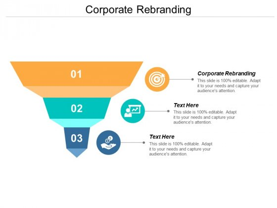 Corporate Rebranding Ppt PowerPoint Presentation File Example Introduction