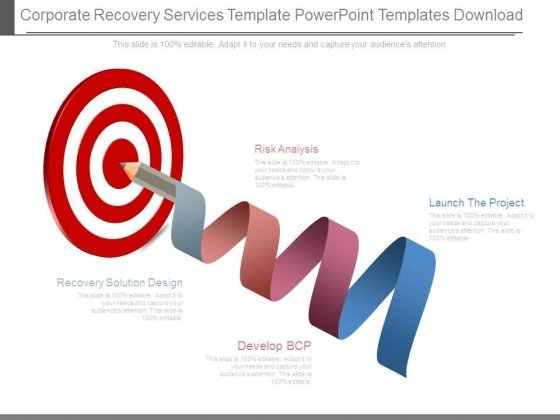 risk analysis powerpoint templates, slides and graphics, Modern powerpoint