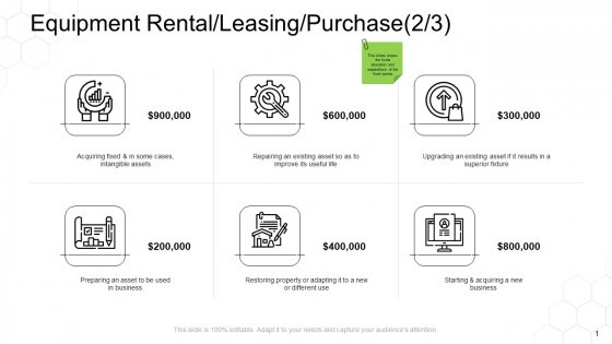 Corporate Regulation Equipment Rental Leasing Purchase Cases Ppt Styles Clipart Images PDF
