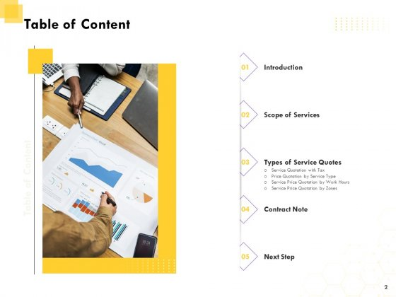 Corporate_Service_Quote_Proposal_Ppt_PowerPoint_Presentation_Complete_Deck_With_Slides_Slide_2