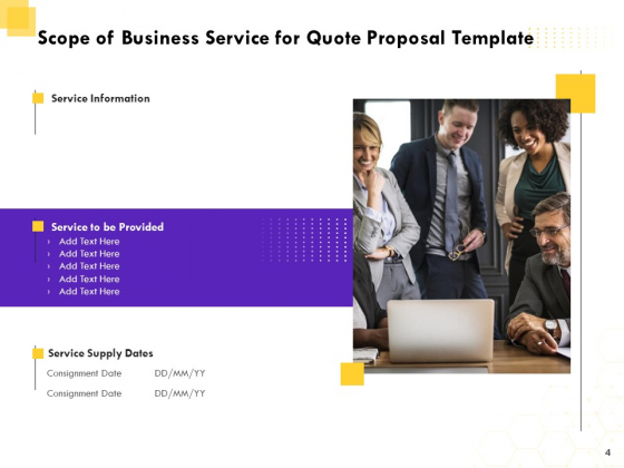 Corporate_Service_Quote_Proposal_Ppt_PowerPoint_Presentation_Complete_Deck_With_Slides_Slide_4