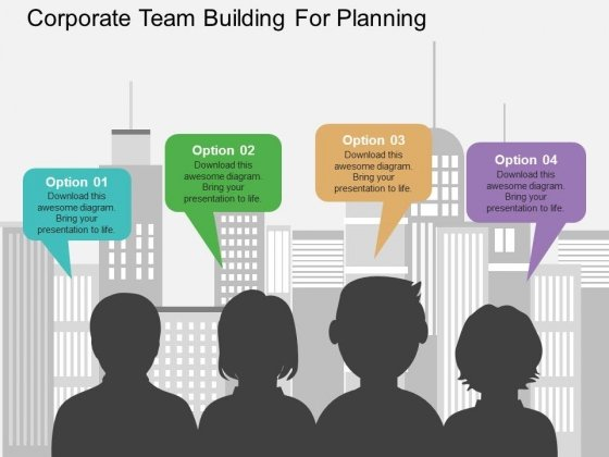 Team Powerpoint Templates Slides And Graphics