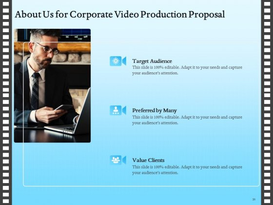Corporate_Video_Proposal_Template_Ppt_PowerPoint_Presentation_Complete_Deck_With_Slides_Slide_31