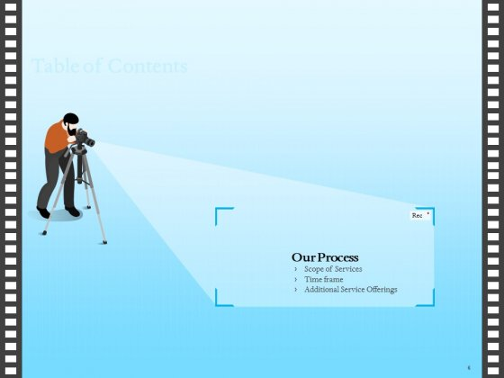 Corporate_Video_Proposal_Template_Ppt_PowerPoint_Presentation_Complete_Deck_With_Slides_Slide_6