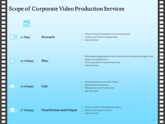 Corporate_Video_Proposal_Template_Ppt_PowerPoint_Presentation_Complete_Deck_With_Slides_Slide_7