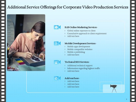 Corporate_Video_Proposal_Template_Ppt_PowerPoint_Presentation_Complete_Deck_With_Slides_Slide_9