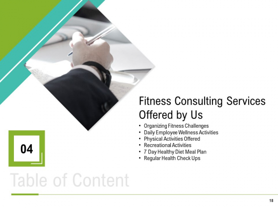 Corporate_Wellness_Consultant_Ppt_PowerPoint_Presentation_Complete_Deck_With_Slides_Slide_18