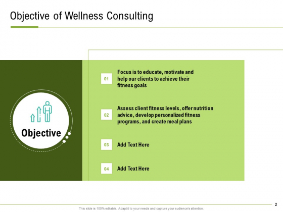 Corporate_Wellness_Consultant_Ppt_PowerPoint_Presentation_Complete_Deck_With_Slides_Slide_2