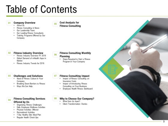 Corporate_Wellness_Consultant_Ppt_PowerPoint_Presentation_Complete_Deck_With_Slides_Slide_3