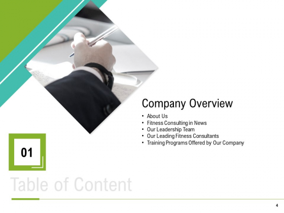 Corporate_Wellness_Consultant_Ppt_PowerPoint_Presentation_Complete_Deck_With_Slides_Slide_4