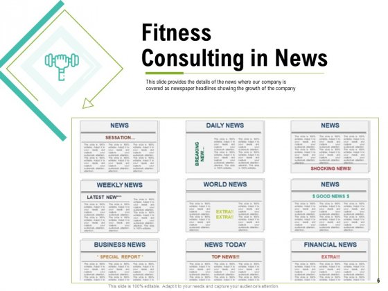 Corporate_Wellness_Consultant_Ppt_PowerPoint_Presentation_Complete_Deck_With_Slides_Slide_6