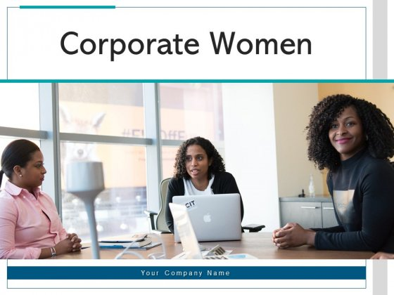 Corporate Women Process Inventory Ppt PowerPoint Presentation Complete Deck