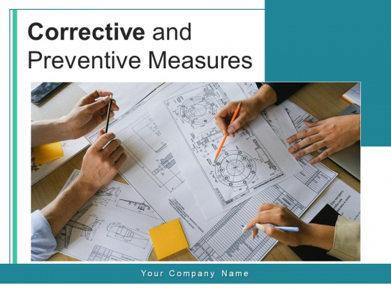 Corrective And Preventive Measures Employee Strategy Ppt PowerPoint Presentation Complete Deck
