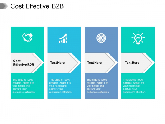 Cost Effective B2B Ppt PowerPoint Presentation Portfolio Template Cpb Pdf