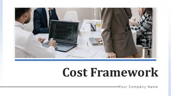 Cost Framework Organization Marketing Ppt PowerPoint Presentation Complete Deck With Slides
