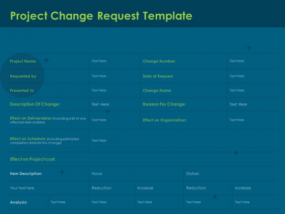 Cost_Of_Digitally_Transforming_Business_Project_Change_Request_Template_Ppt_PowerPoint_Presentation_Show_Background_PDF_Slide_1
