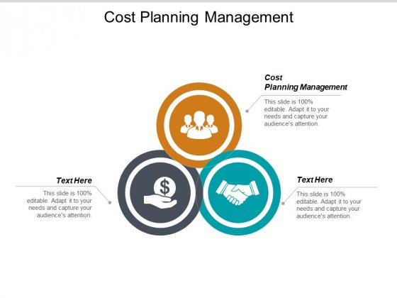 Cost_Planning_Management_Ppt_PowerPoint_Presentation_Ideas_Influencers_Cpb_Slide_1