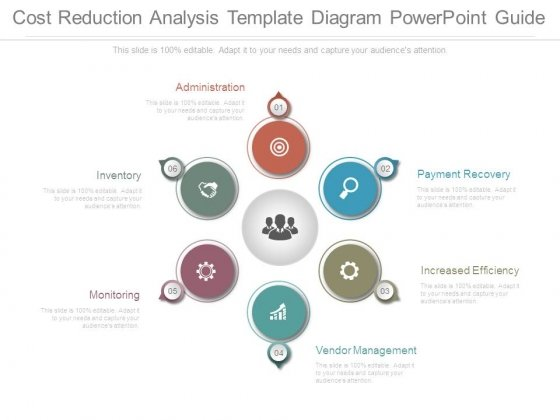 Cost Reduction Ysis Template Diagram Point Guide 1 2
