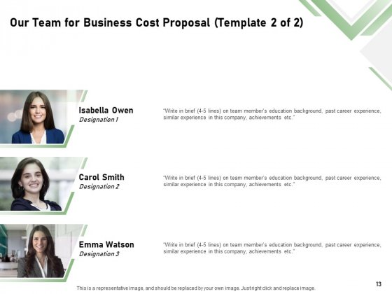 Cost_Savings_Proposal_To_A_Company_Ppt_PowerPoint_Presentation_Complete_Deck_With_Slides_Slide_13