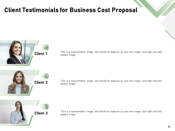 Cost_Savings_Proposal_To_A_Company_Ppt_PowerPoint_Presentation_Complete_Deck_With_Slides_Slide_14