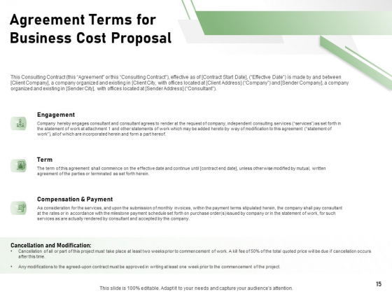 Cost_Savings_Proposal_To_A_Company_Ppt_PowerPoint_Presentation_Complete_Deck_With_Slides_Slide_15