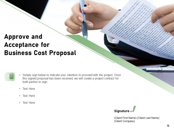 Cost_Savings_Proposal_To_A_Company_Ppt_PowerPoint_Presentation_Complete_Deck_With_Slides_Slide_16