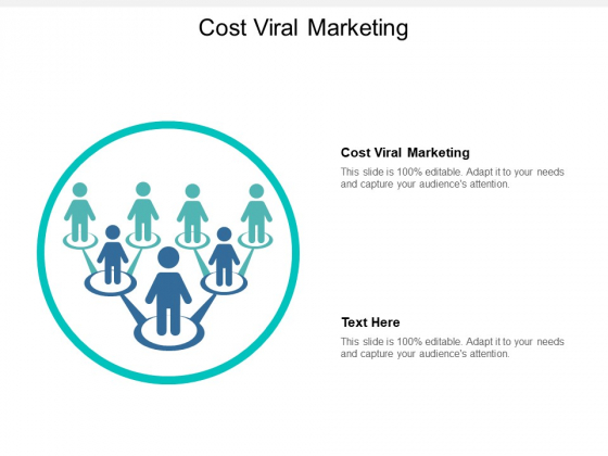 Cost Viral Marketing Ppt PowerPoint Presentation Summary Clipart Images Cpb