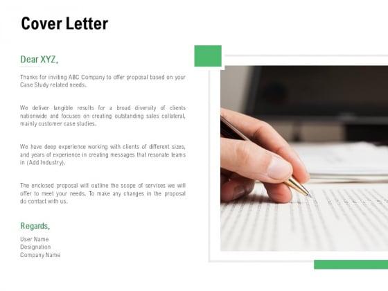 Cover Letter Agenda Ppt PowerPoint Presentation Diagram Lists
