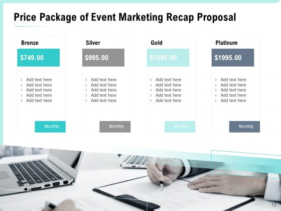 Craft_The_Perfect_Event_Proposal_Ppt_PowerPoint_Presentation_Complete_Deck_With_Slides_Slide_13