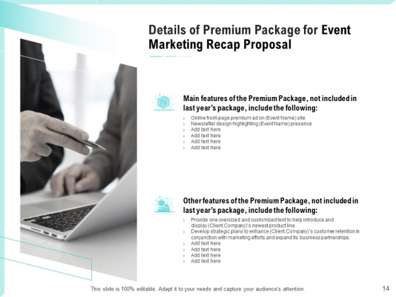 Craft_The_Perfect_Event_Proposal_Ppt_PowerPoint_Presentation_Complete_Deck_With_Slides_Slide_14