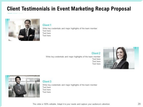 Craft_The_Perfect_Event_Proposal_Ppt_PowerPoint_Presentation_Complete_Deck_With_Slides_Slide_20