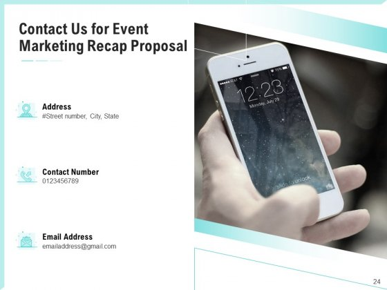 Craft_The_Perfect_Event_Proposal_Ppt_PowerPoint_Presentation_Complete_Deck_With_Slides_Slide_24