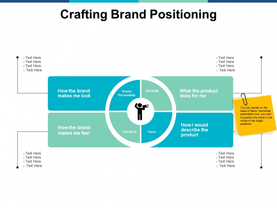 Crafting Brand Positioning Ppt PowerPoint Presentation Styles Samples